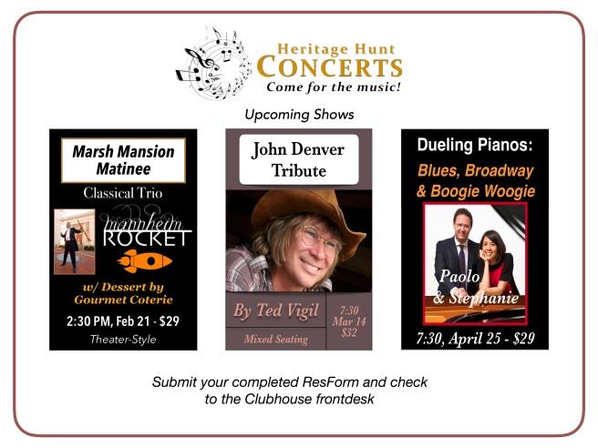 3-concert schedule - feb thru apr